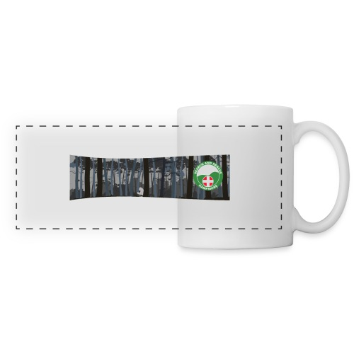 HANTSAR Forest - Panoramic Mug