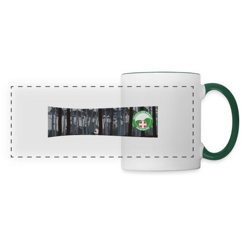 HANTSAR Forest - Panoramic Mug