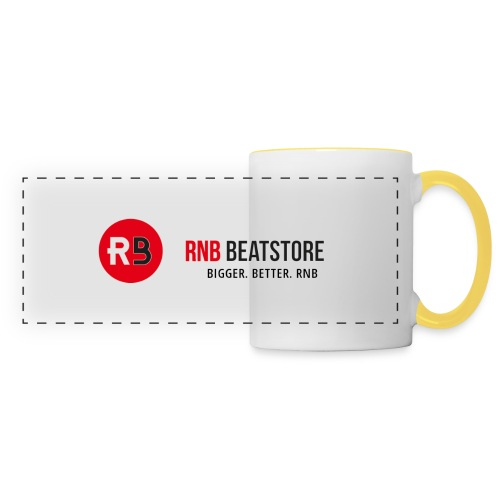 RNBBeatstore Shop - Panoramamok