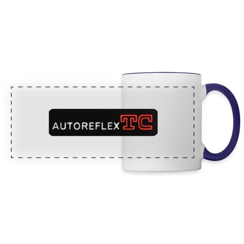 Autoreflex TC - Tazza panoramica