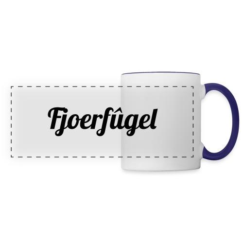 fjoerfugel - Panoramamok