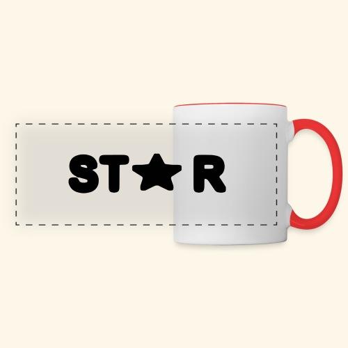 Star of Stars - Panoramic Mug