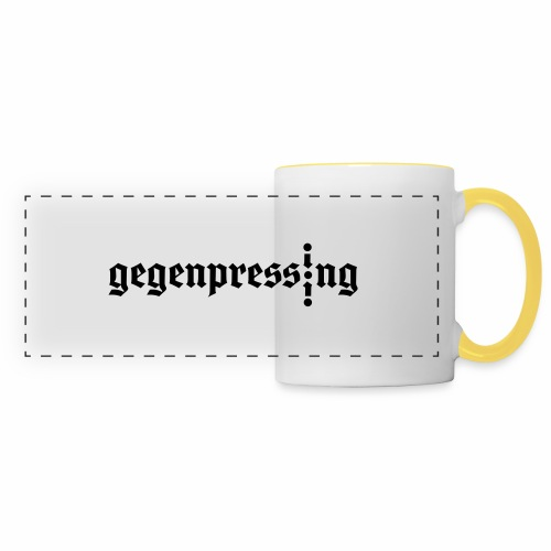 Gegenpressing - Panoramamok