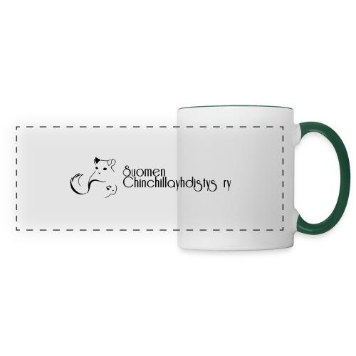 Suomen Chinchillaydhistys ry logo - Panoraamamuki