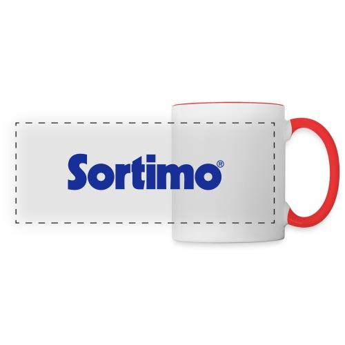 Sortimo - Panoramamugg