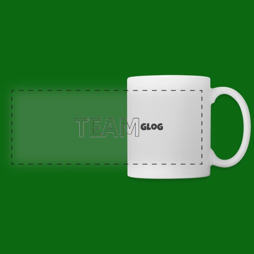 Team Glog - Panoramic Mug