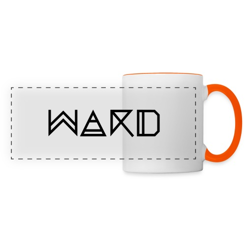 WARD - Panoramic Mug