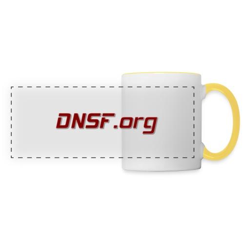 DNSF t-paita - Panoraamamuki