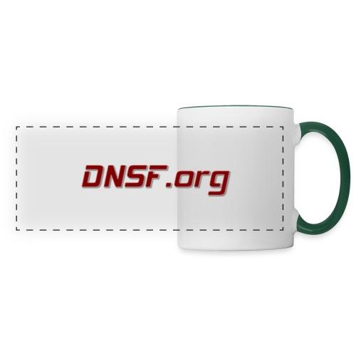 DNSF hotpäntsit - Panoraamamuki