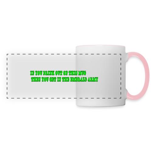 mug - Panoramamok