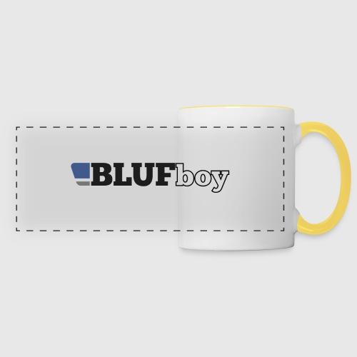 BLUF Boy - Panoramic Mug