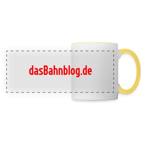 dasBahnblog de - Panoramatasse