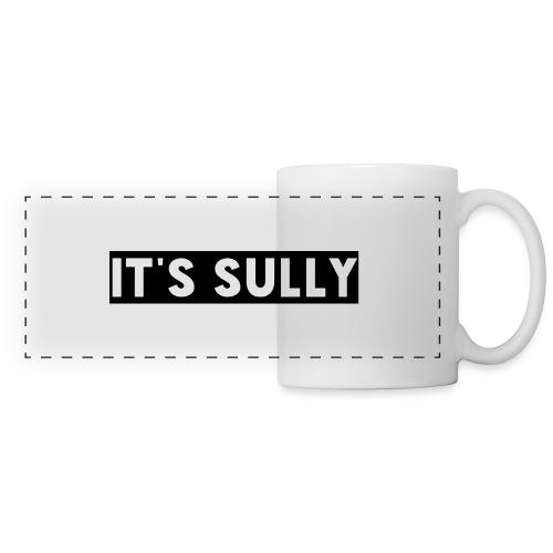 ITS SULLY17 - Panoramic Mug