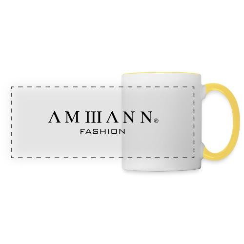 AMMANN Fashion - Panoramatasse