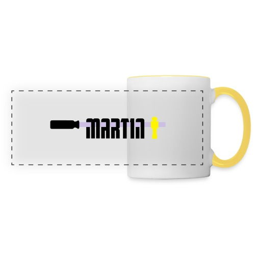 martin - Panoramamok