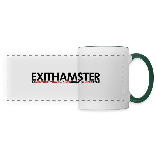 EXITHAMSTER ATPL - Panoramic Mug