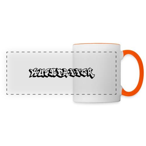 kUSHPAFFER - Panoramic Mug