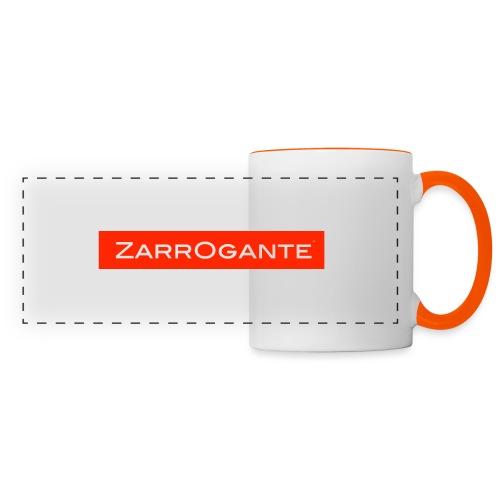 BasicLogoRed - Tazza con vista