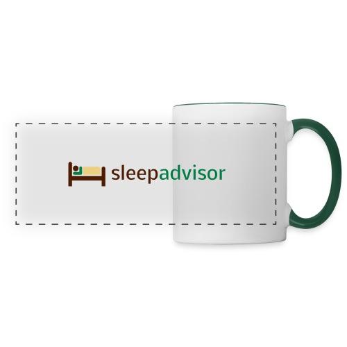 SleepAdvisor - Tazza con vista