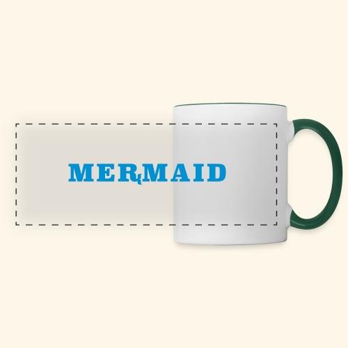 Mermaid logo - Panoramamugg