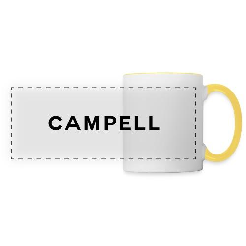 campell schriftzug2 - Panoramatasse