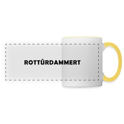 Rotturdammert - Panoramamok