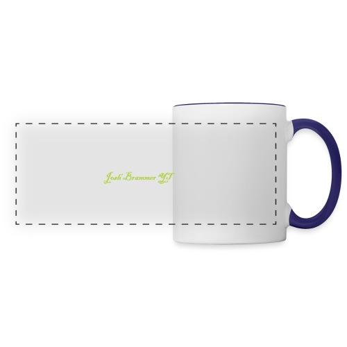 JB logo - Panoramic Mug