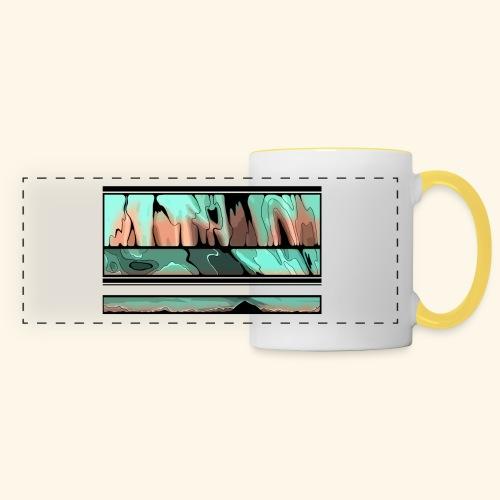 Slur-F06 - Panoramic Mug