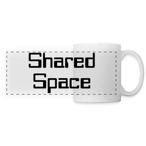 Shared Space - Panoramatasse