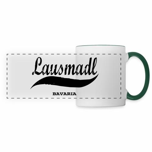 LAUSMADL BAVARIA - Panoramatasse