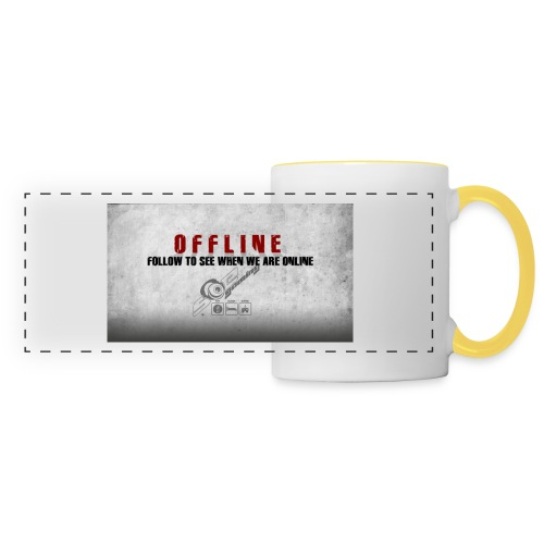 Offline V1 - Panoramic Mug