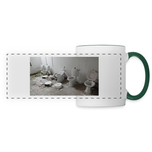 Toilets - Panoramakrus