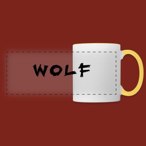 Wolf Font png - Panoramamok