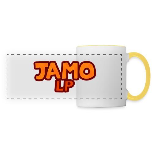 JAMOLP Logo T-shirt - Panoramakrus