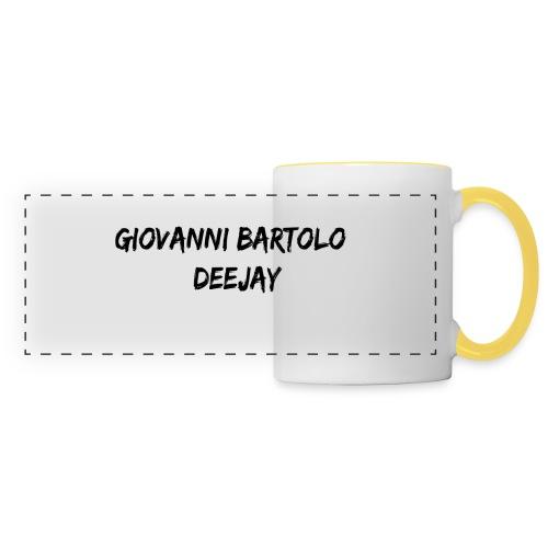 Giovanni Bartolo DJ - Tazza con vista