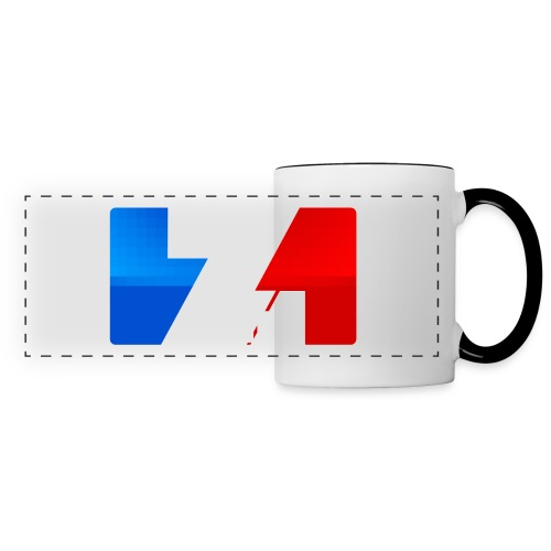 9815 2CZoominGames so MLG - Panoramic Mug