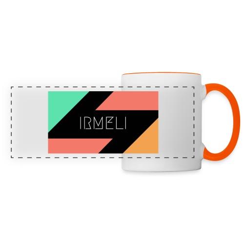 Irmelis Logo glothes - Panoraamamuki