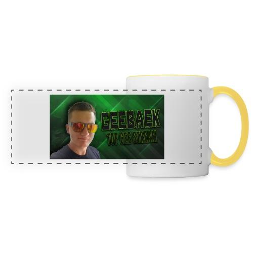 Geebaek - Panoramakrus