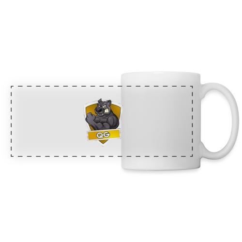 QUICK GAMING - Panoramic Mug
