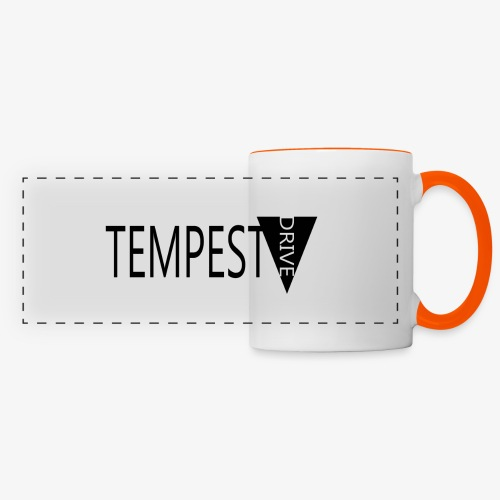 Tempest Drive: Full Logo - Panoramakrus