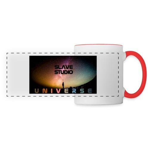 Universe - Tazza con vista