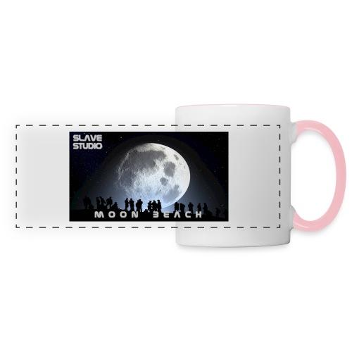 Moon beach - Tazza panoramica