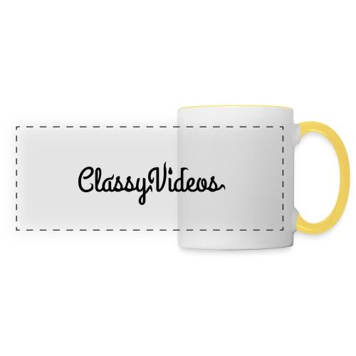 ClassyVideos - Panoramic Mug
