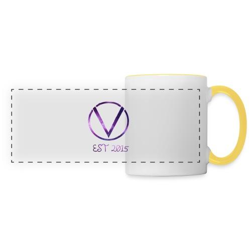 lOGO dEIGN - Panoramic Mug