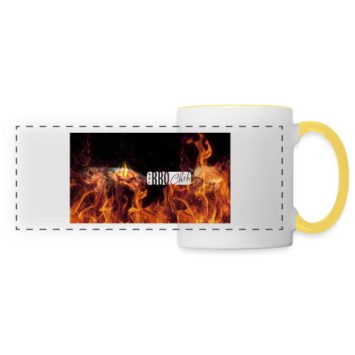 Barbeque Chef Merchandise - Panoramic Mug