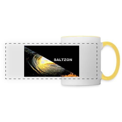 saltzon - Panoramic Mug