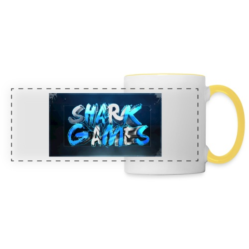 SharkGames - Tazza con vista