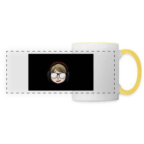 Omg - Panoramic Mug