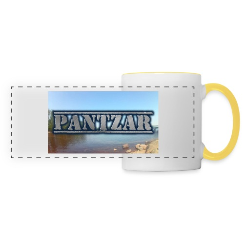 Pantzar - Panoramamugg