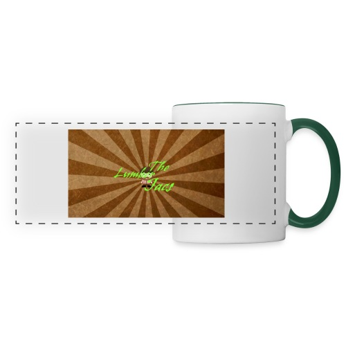 THELUMBERJACKS - Panoramic Mug